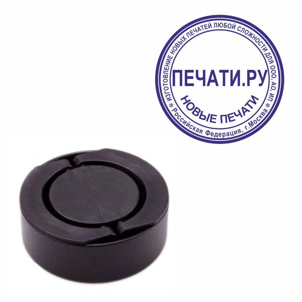 Печать на карманной оснастке Техно-пластик