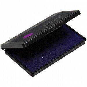 Штемпельная подушка<br/> настольная <br/>для печатей и штампов