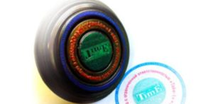 Флеш технология изготовления печатей из красконаполненной резины
